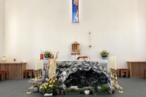 2019 Kirken i den stille uke