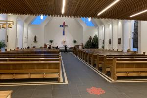 2020 Advent - katekese for 1.kommunikanter