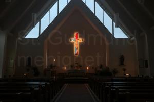 2020 Kirken i den stille uke